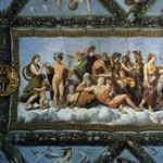 Isteni műveltségi teszt estére: jól megy a görög mitológia?