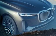 Minden második eladott BMW már SUV Magyarországon
