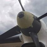 A drónokkal több, a lézerezőkkel kevesebb baj van az európai reptereken