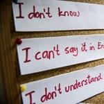 Ilyen nyelvi tesztet még soha nem próbáltatok