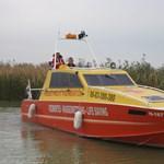 Katasztrófa fenyeget a Balatonnál