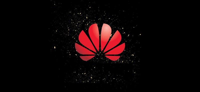 Fotók: így néz ki a Huawei összehajtható telefonja, februárban érkezik a mobil