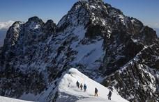 Két barlangász rekedt a Lengyel-Tátra legmélyebb barlangjában