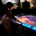 Hogyan festenek majd a jövő múzeumai?