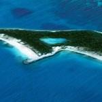 Ilyen szigeteket vesznek a hírességek - képek, videó