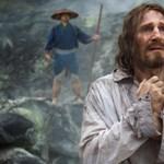 Scorsese készülhet az Oscarra – itt a Némaság előzetese