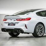 Kis piac Liechtenstein és Svájc, mégis olyan BMW M8-ast kapnak, mint senki más