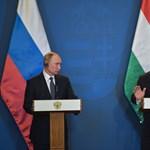 Nagyon megszerették Oroszországot a Fidesz szavazói