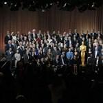 Épp a Metoo-kampány miatt nagyobb az esélye a magyar Oscarnak