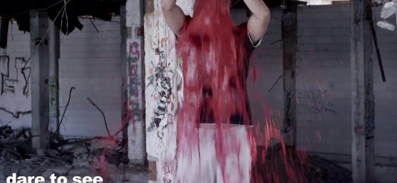 """""""Véres kihívásra"""" szólítják Európát – videó"""