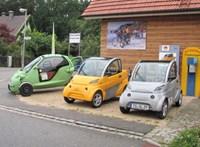 Berlin kiterjesztené az elektromos cégautók után járó adókedvezményt