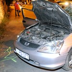 Halálos baleset történt éjfél előtt Újbudán
