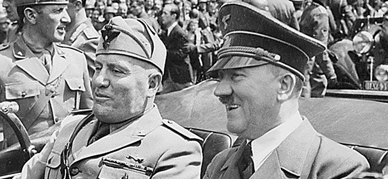 Hitler Észak-Amerikában is folytatta volna a holokausztot