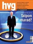 HVG 2012/13 hetilap