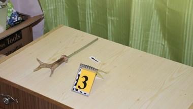 Nem akarta elfogadni, hogy szakított vele a párja, kést rántott a soproni nő