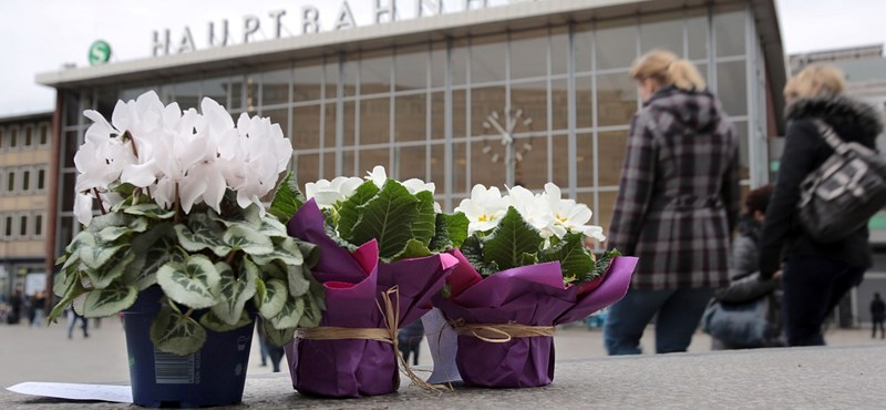 Egy magyart is kiraboltak szilveszterkor Németországban