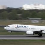 45 óra alatt költözik át a Turkish Airlines az új isztambuli repülőtérre