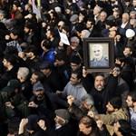 Irán felmondja az atomalkut