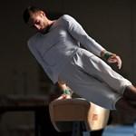Berki a fogfájós éjszaka után bronzérmes lett