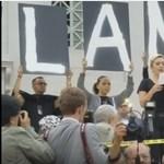 Lady Gaga megható beszéddel tisztelgett az orlandói áldozatok előtt