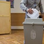 Még mindig óriási a lendület: a választók 53,64 százaléka szavazott eddig