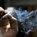 Cigarettafüstben gyorsabban terjed a rák