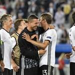 A magyarok 34 százaléka a németek győzelmére tippel