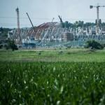 Túl kicsi lesz Orbán felcsúti stadionja az NB I.-hez?