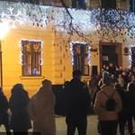 Eljárást indított a rendőrség egy bicskei újévi rendezvény miatt