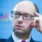 Felajánlotta lemondását az ukrán miniszterelnök