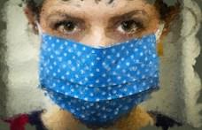 Megütötte az utas a kalauzt, mert rászólt, hogy vegyen fel maszkot