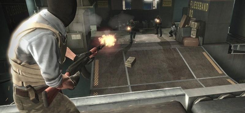 E3 - bejelentették az új Counter Strike megjelenési dátumát