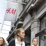 Jogerős ítéletben kaszálta el a magyar bíróság a H&M-et
