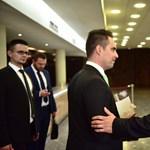 Jobbik: az elnöknél van népszerűbb alelnök