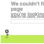 Több százan hiába próbáltak belépni a Foursquare-re