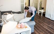 Az ingyen takarító családtagokon bukhat el az airbnb-zés