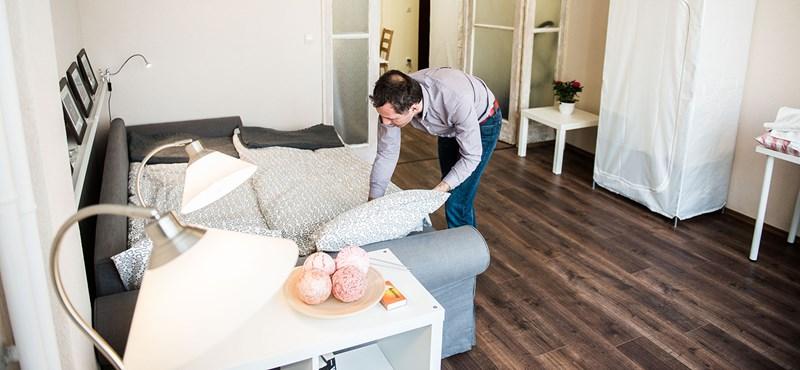 Több önkormányzat jól lehúzza az Airbnb-zőket