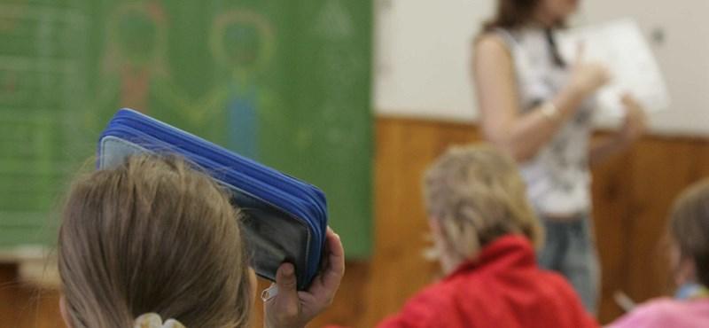 Ilyen alkalmassági vizsgán kell átmenniük a leendő tanároknak