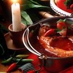 Tökéletes karácsony hallal – recept