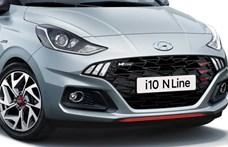Mennyi mindenre elég lehet 100 lóerő: apró méregzsák a Hyundaitól