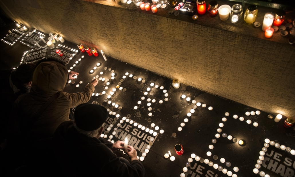 faz.15.01.08. - lövöldözés Párizsban,Charlie Hebdo