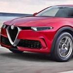 Brennero néven jöhet az első francia–olasz Alfa Romeo
