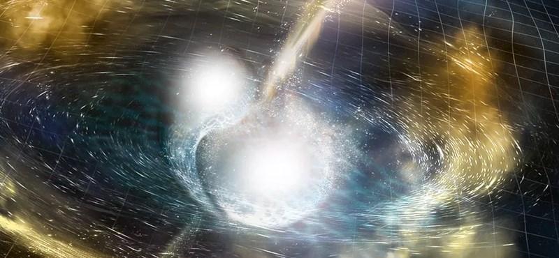 Nem kis dolgot tettek az ELTE tudósai, ez kellett a csillagászat forradalmát ígérő felfedezéshez