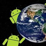 Naponta 900 ezer új Androidot aktiválnak