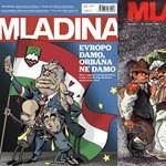 Orbánnál nagyobb falatot is legyűrt már a szlovén Mladina