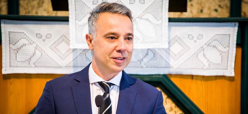"""Gajda Péter nem akar """"politikai komisszár"""" lenni, így nem kezdeményez majd vagyonvizsgálatokat"""