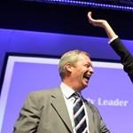 Nő lett Nigel Farage utódja a Brexit-párt élén