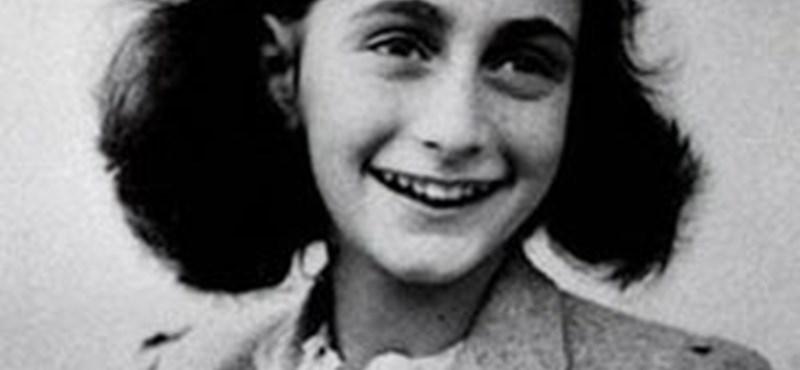 Anna Frank története másképp lehetett, mint ismerjük