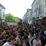 Tíz százalékkal csökkentenék a tanárok fizetését: sztrájk van Csehországban