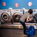 Minek jár mosodába a Hajdu mosógépek népe?